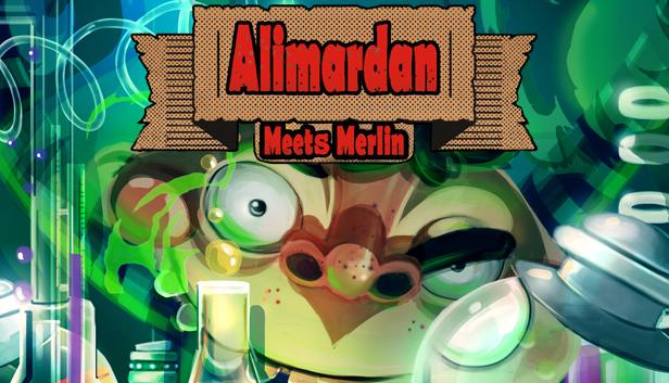 Download Alimardan Meets Merlin download free