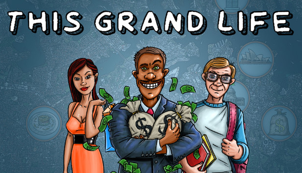 Download This Grand Life download free