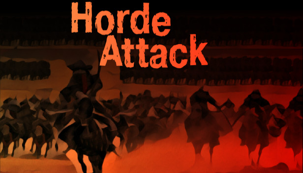 Download HORDE ATTACK download free