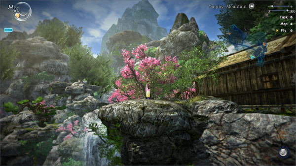 Download 仙劍奇俠傳六 (Chinese Paladin:Sword and Fairy 6) Torrent