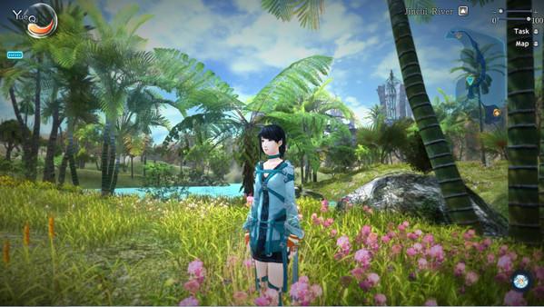 仙劍奇俠傳六 (Chinese Paladin:Sword and Fairy 6) download