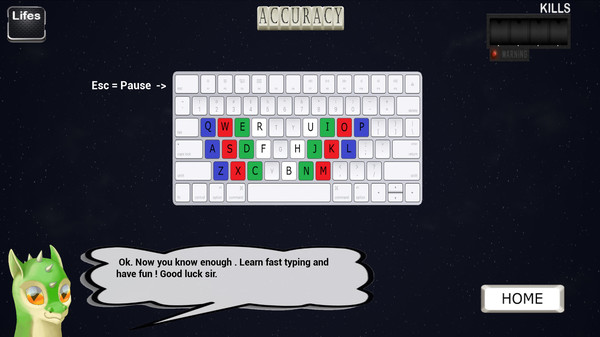 Download Keyboard Killers free download