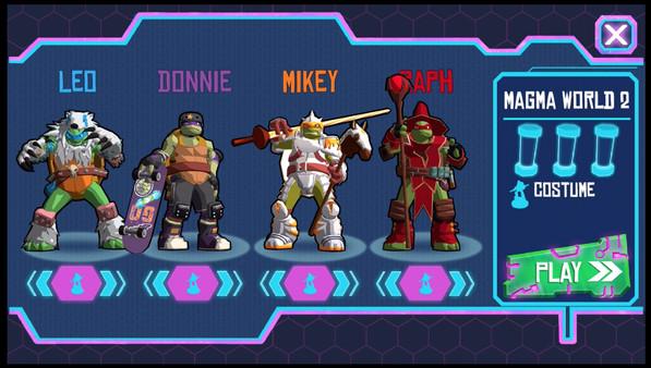 Download Teenage Mutant Ninja Turtles: Portal Power Torrent
