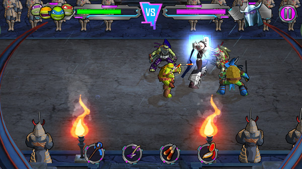 Teenage Mutant Ninja Turtles: Portal Power download