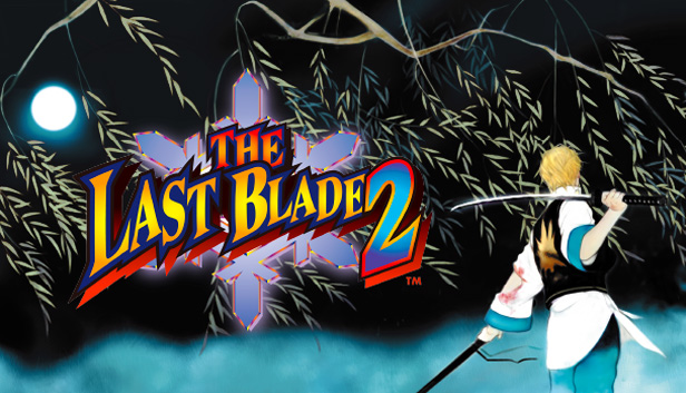 Download THE LAST BLADE 2 download free