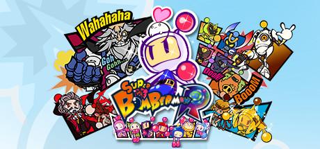 Super Bomberman R [PT-BR] Capa