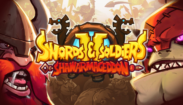 Download Swords and Soldiers 2 Shawarmageddon free download