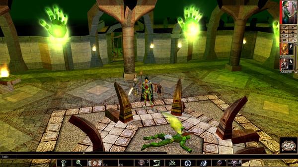 Download Neverwinter Nights: Enhanced Edition Torrent