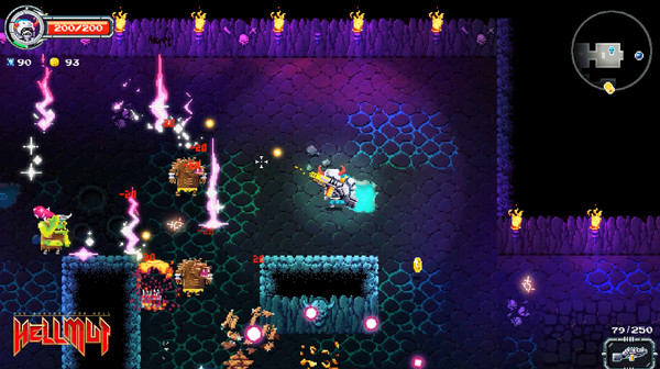 Download Hellmut: The Badass from Hell v1.3.1 Torrent