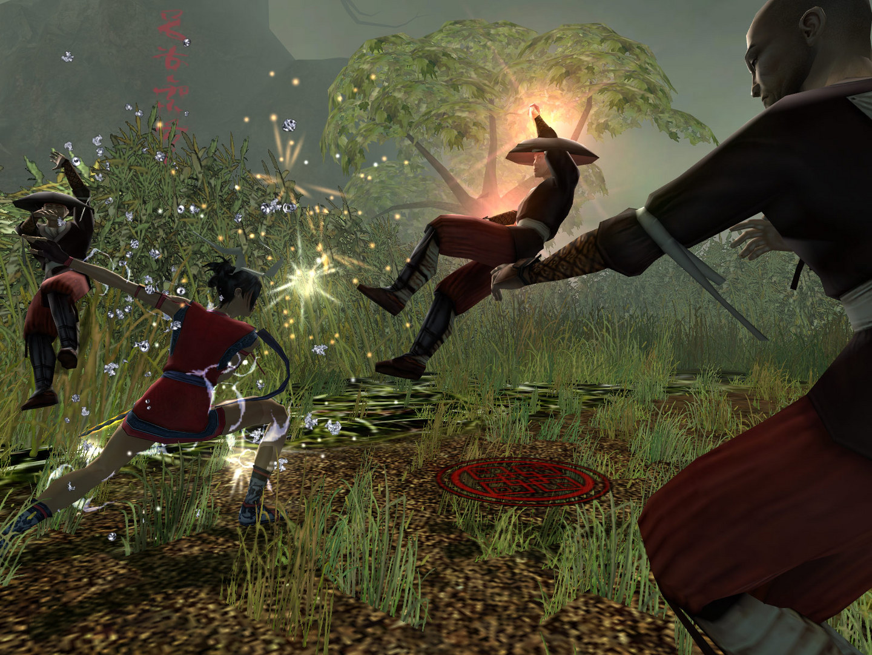 Jade Empire: Special Edition Screenshot 3