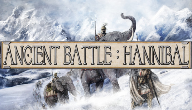 Download Ancient Battle: Hannibal free download