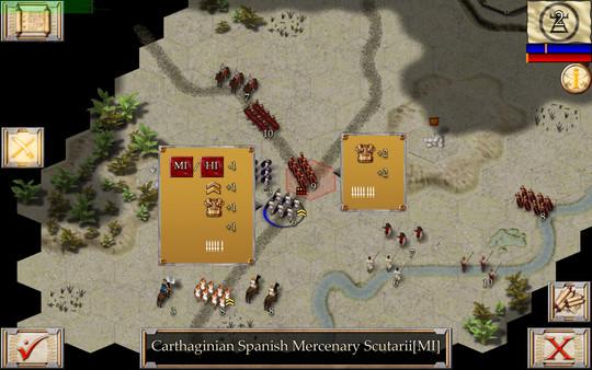 Ancient Battle: Hannibal download