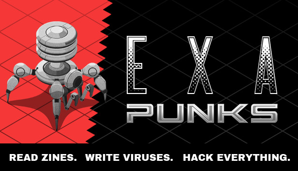 Download EXAPUNKS free download