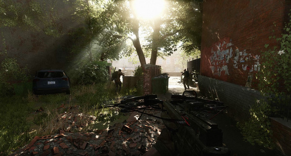 Download OVERKILL's The Walking Dead free download