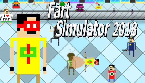 Download Fart Simulator 2018 download free