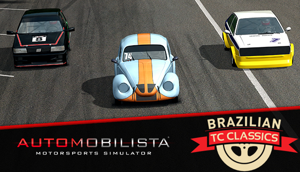Download Automobilista - Brazilian Touring Car Classics download free