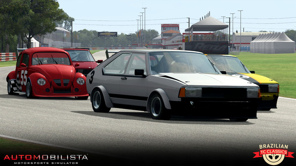 Download Automobilista - Brazilian Touring Car Classics Crack
