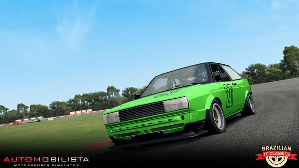 Download Automobilista - Brazilian Touring Car Classics download free