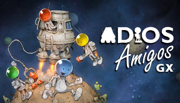 Download ADIOS Amigos free download