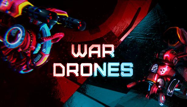Download WAR DRONES download free