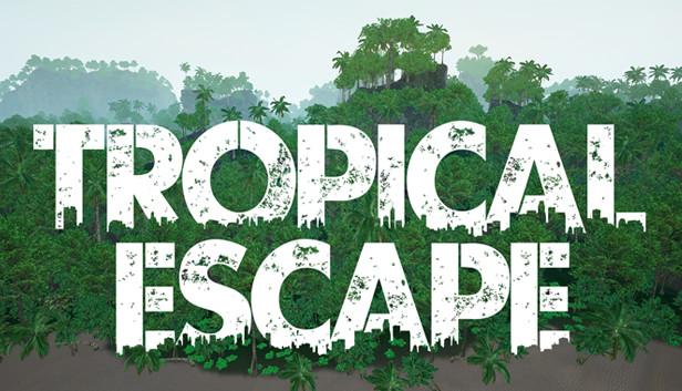 Download Tropical Escape free download