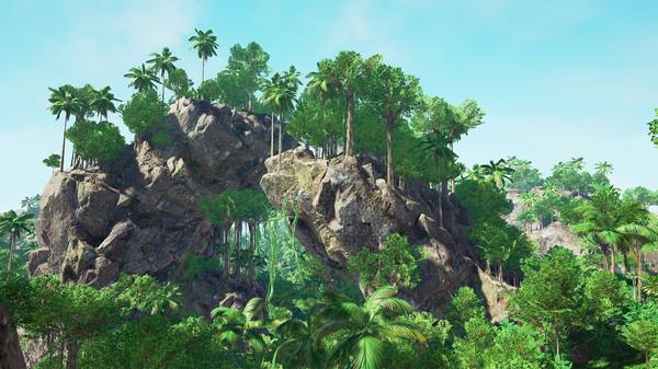 Tropical Escape download