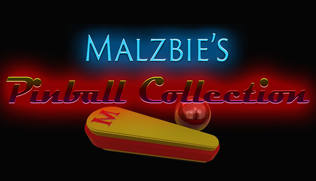 Download Malzbie's Pinball Collection free download