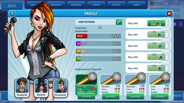 Download Music Band Manager download free