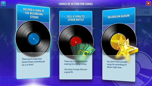 Music Band Manager download