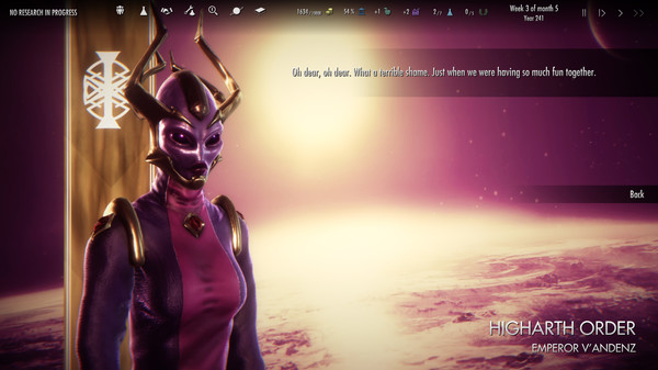 Dawn of Andromeda: Subterfuge download