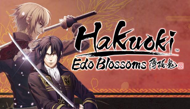 Download Hakuoki: Edo Blossoms / 薄桜鬼 真改 花ノ章 / 薄櫻鬼 真改 華之章 free download