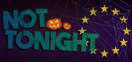 Not Tonight Halloween Capa