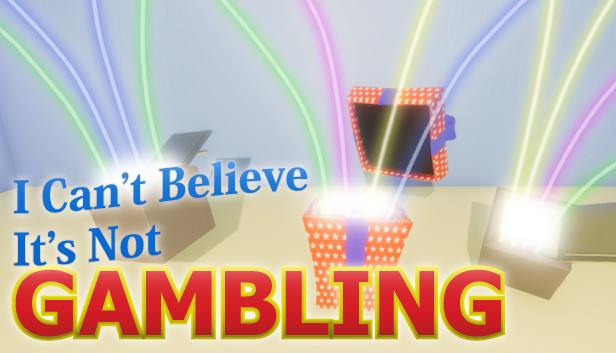 Download I Can't Believe It's Not Gambling download free