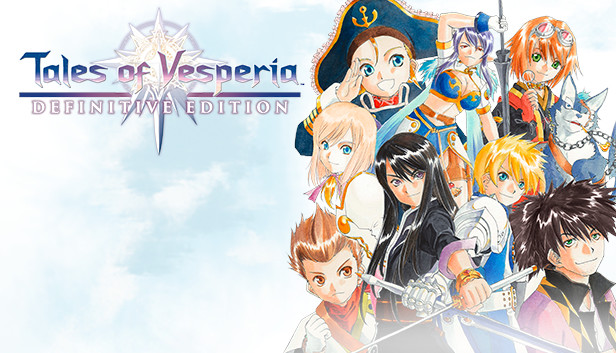 Download Tales of Vesperia: Definitive Edition free download