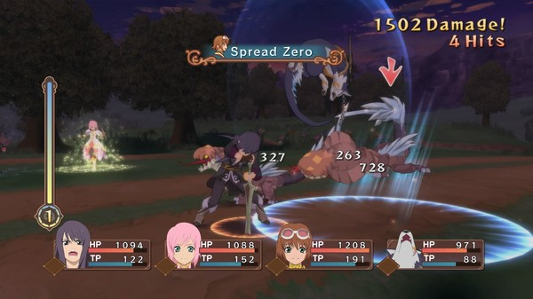Download Tales of Vesperia: Definitive Edition Torrent
