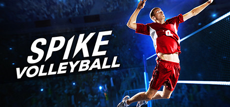 Spike Volleyball [PT-BR] Capa