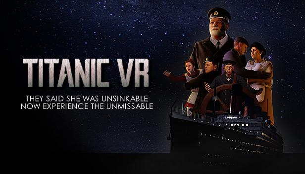 Download Titanic VR download free