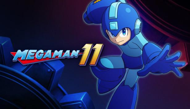 Download Mega Man 11 / ロックマン11 運命の歯車!! free download