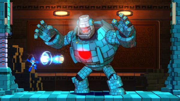 Download Mega Man 11 / ロックマン11 運命の歯車!! Torrent