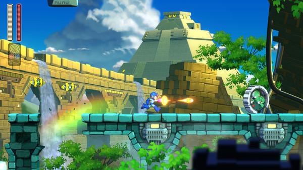 Mega Man 11 / ロックマン11 運命の歯車!! download
