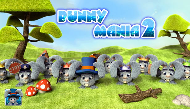 Download Bunny Mania 2 download free