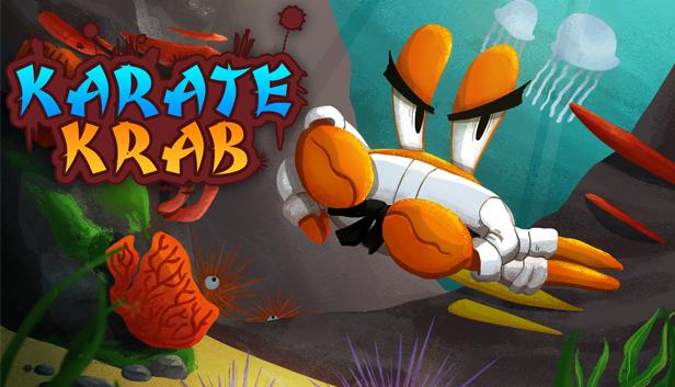 Download Karate Krab free download