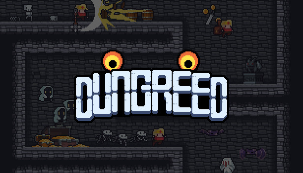 Download Dungreed free download