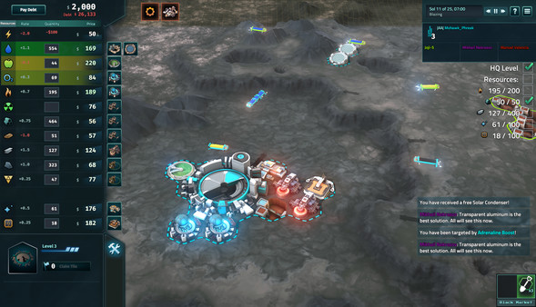 Download Offworld Trading Company - Limited Supply DLC Torrent