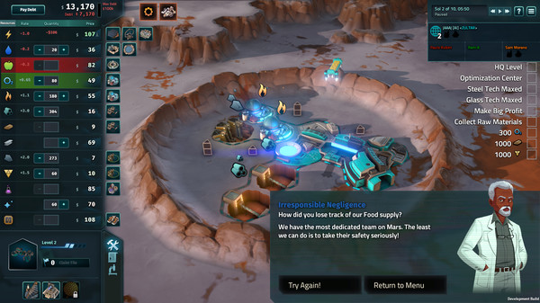 Offworld Trading Company - Limited Supply DLC download