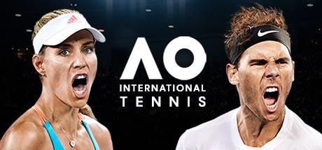 AO International Tennis Capa