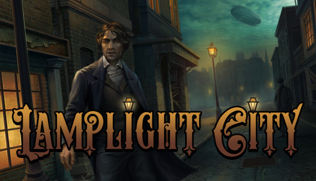 Download Lamplight City free download