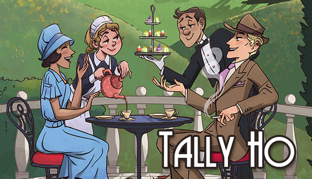 Download Tally Ho download free