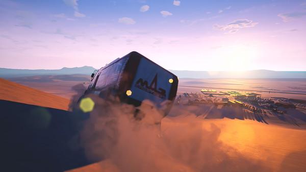 Dakar 18 download