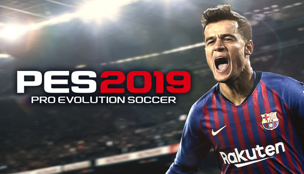 Download PRO EVOLUTION SOCCER 2019 free download
